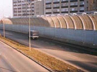 Москвичи за свой счет установят шумозащитные экраны !